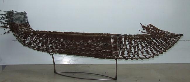 Fieldays No. 8 Wire National Art Award