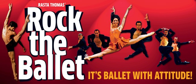 Rock The Ballet - It's Ballet With Attitude