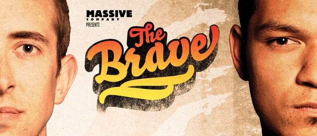 Massive Company - The Brave