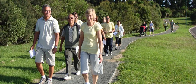 Sport Waitakere Walk It Series