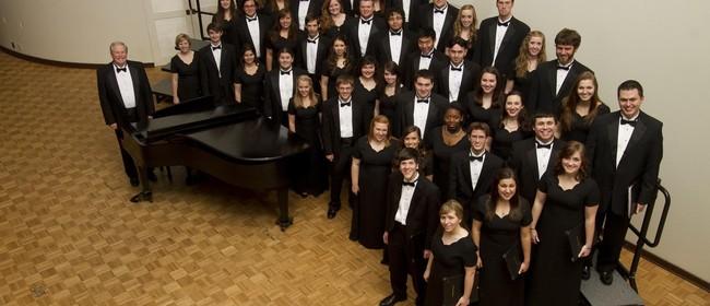 Ohio Northern University Choir and The City of Sails Chorus