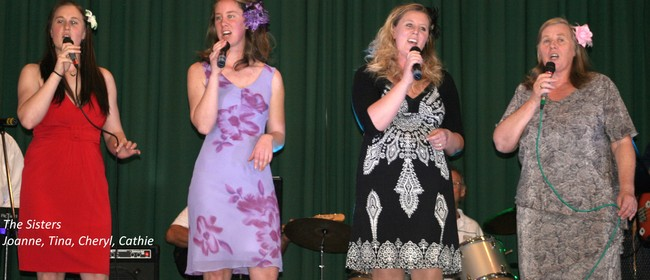 Thames Music Group presents The Sisters