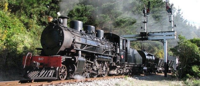 Big Steam Sunday
