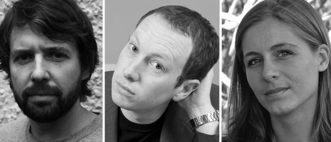 W&R Week: Eleanor Catton, Hamish Clayton, Craig Cliff