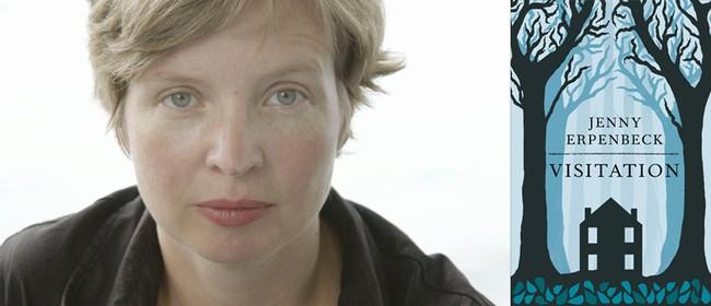 W&R Week: Jenny Erpenbeck - NZIAF