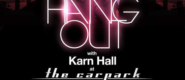 Hangout with Karn Hall, Jaycen A'mour & Paul Hannon