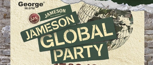 Jameson Global Party feat Zowie and Clap Clap Riot