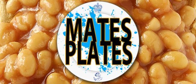 Mates Plates - School Holiday Activity