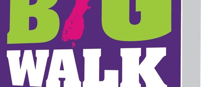 The Big Walk 2012