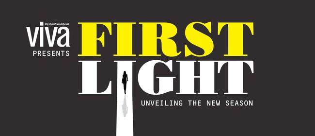 Viva Presents: First Light