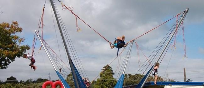 Kaurilands Primary School Fun Fair
