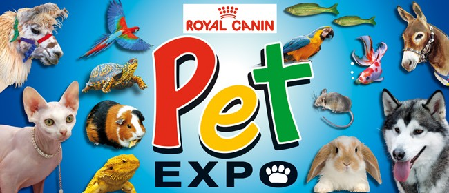 Royal Canin Pet Expo
