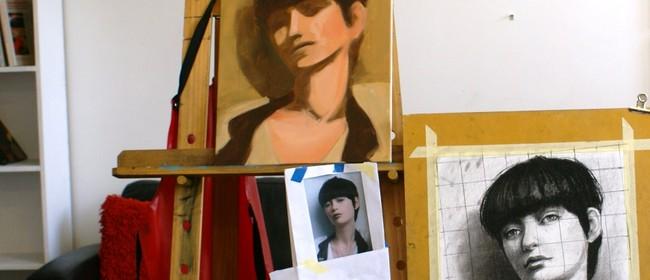 The Contemporary Portrait (Part 1)