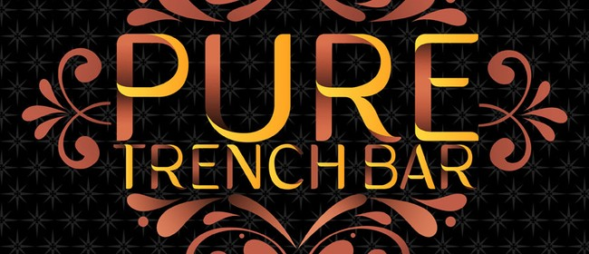 Pure Trench Bar