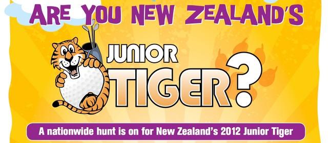 HB Junior Tiger 2012