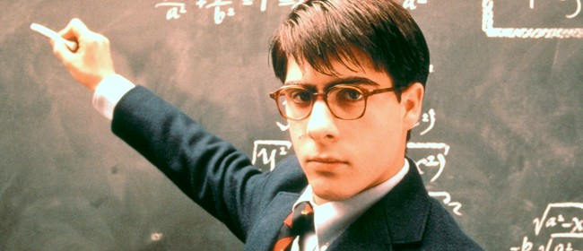 Rushmore - Queenstown Film Society