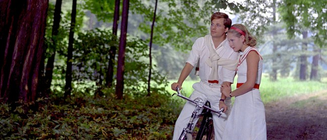 The Garden of the Finzi-Continis - Queenstown Film Society
