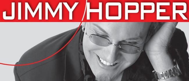 Jimmy Hopper One Heart's Journey Tour 2012