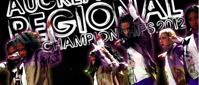 SDNZ Auckland Regional Championships 2012 Finals