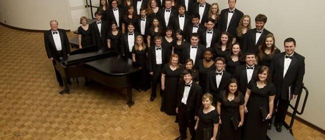 Ohio Northern University Choir