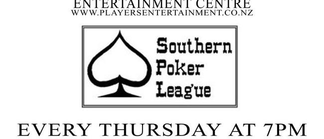 Southern League Poker
