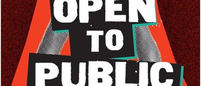 Open.to.Public & Guests