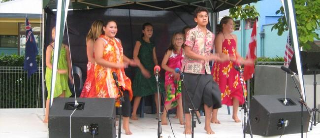Parklands School Multicultural Festival