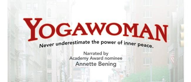 Yogawoman Premiere Screening