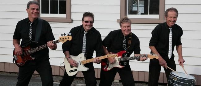 The Rock 'n' Roll Allstars