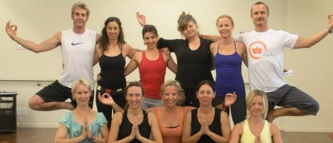 Yoga & Pilates - Fitness Classes