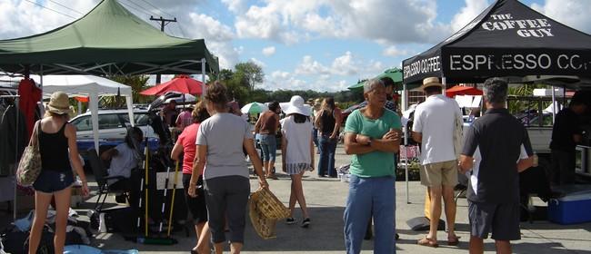 Kaukapakapa Village Market and Car Boot Fair