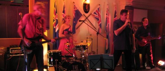 Rock a Billy & The Rebels - Rock n Roll Dance
