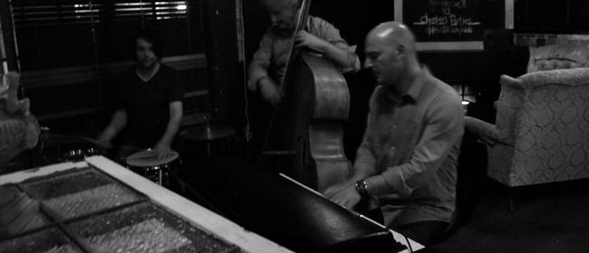 Nikola Memedovic Jazz Duet