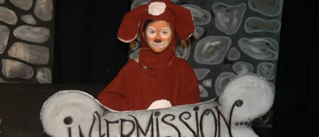 Junior Drama Course - Harlequin Players