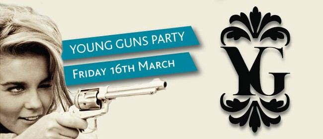 Young Guns Party