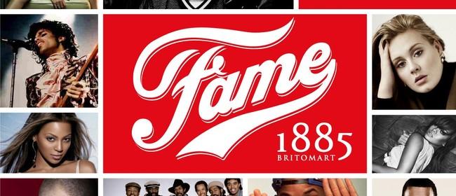 Fame w/ Karn Hall & Sambro