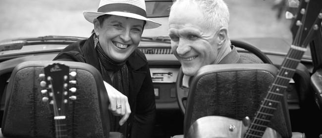 Mark Laurent & Brenda Liddiard - The French Feast
