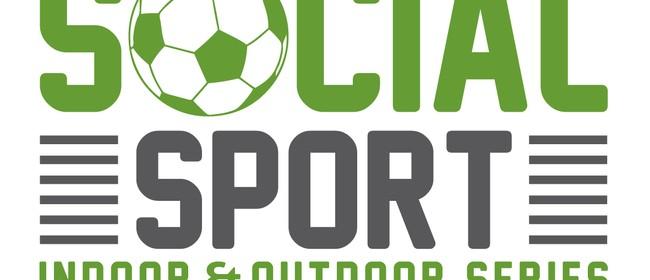 Social Sport - Indoor Soccer