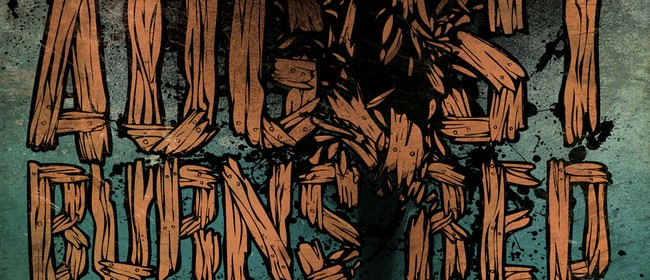 August Burns Red & Bless The Fall w/ Special Guests