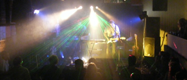 In The Pink - Pink Floyd Tribute Show