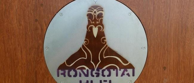 Rongotai Hi Fi