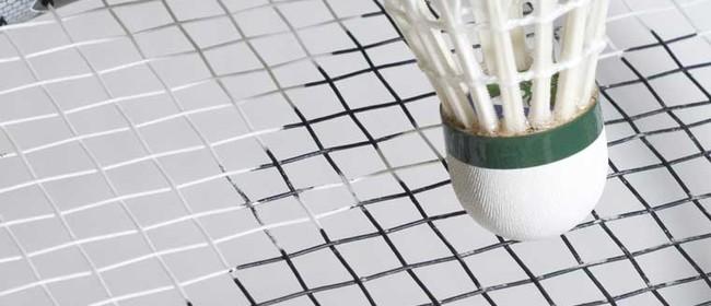 Te Rapa Badminton Open Day