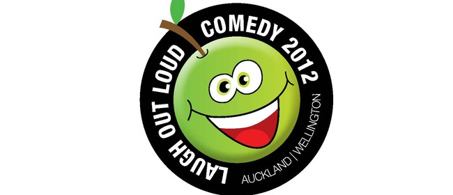 Laugh Out Loud Comedy Shows