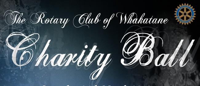 Whakatane Rotary Club Charity Ball
