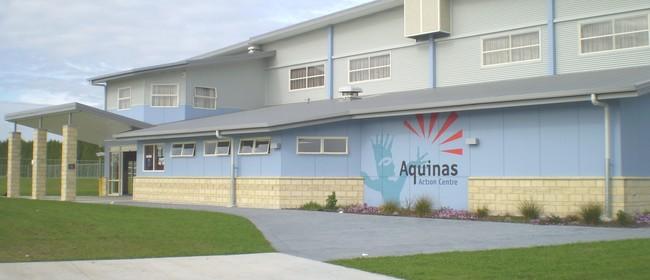 Aquinas Action Centre 5th Birthday Celebration & Open Day