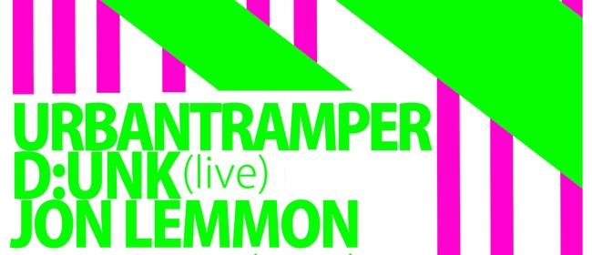 Urbantramper: KBSML Video Release Party