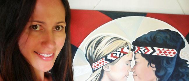 Angela Swann-Cronin: Nga Porohita