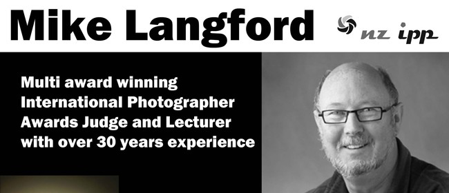 Mike Langford: Photography Talk