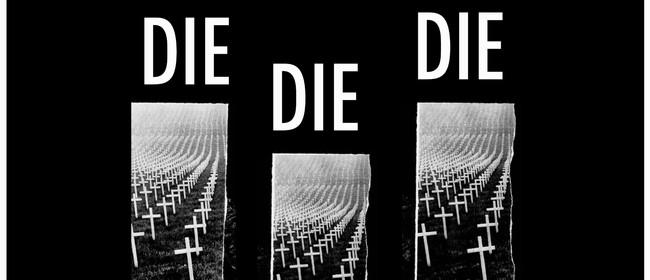 Die! Die! Die!, Mean Girls + Alizarin Lizard