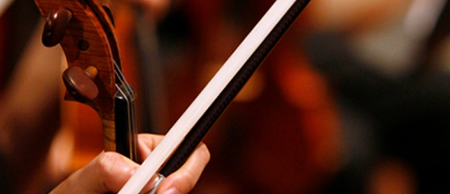 UOA Lunchtime Concerts: Flute and Strings Students
